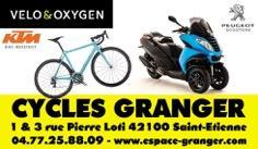 Cycle granger ok 17