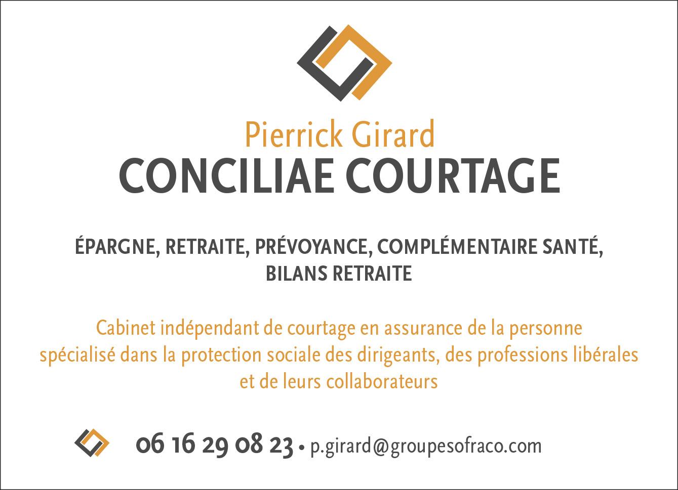 Girard cc
