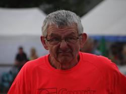 Luigi Caschera 12ème participation