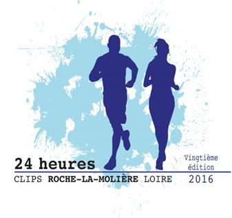 Logo 24 h